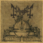 [New] Mayhem: Esoteric Warfare (2LP)