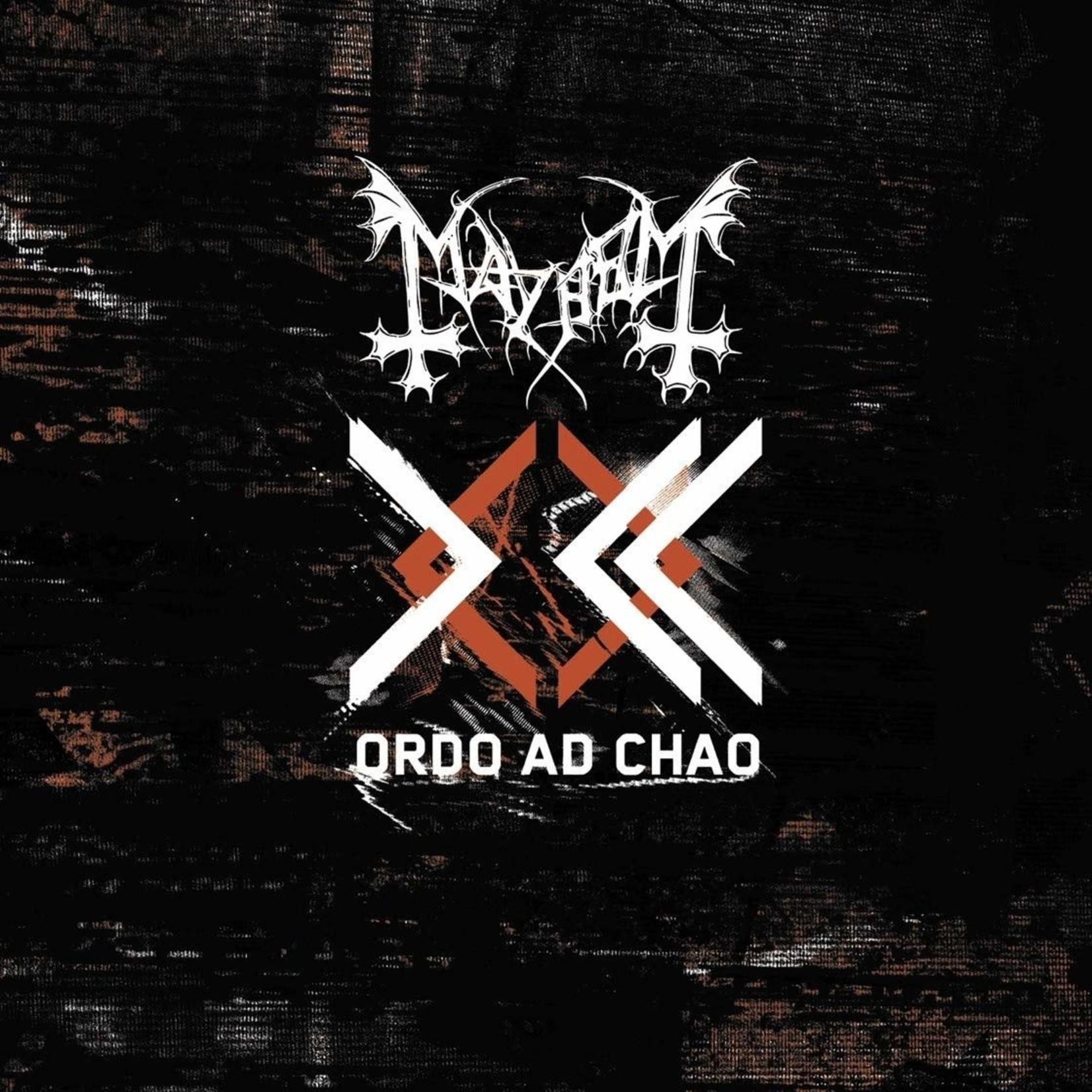 [New] Mayhem: Ordo Ad Chao