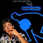 [Vintage] McCartney, Paul (Beatles): Give My Regards to Broad Street