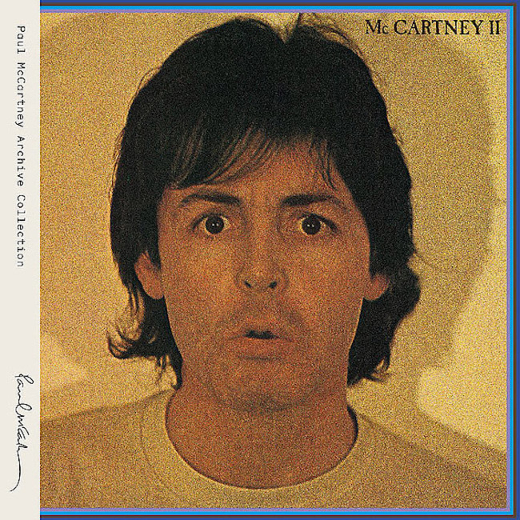 [Vintage] McCartney, Paul (Beatles): McCartney II