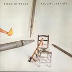 [Vintage] McCartney, Paul (Beatles): Pipes of Peace