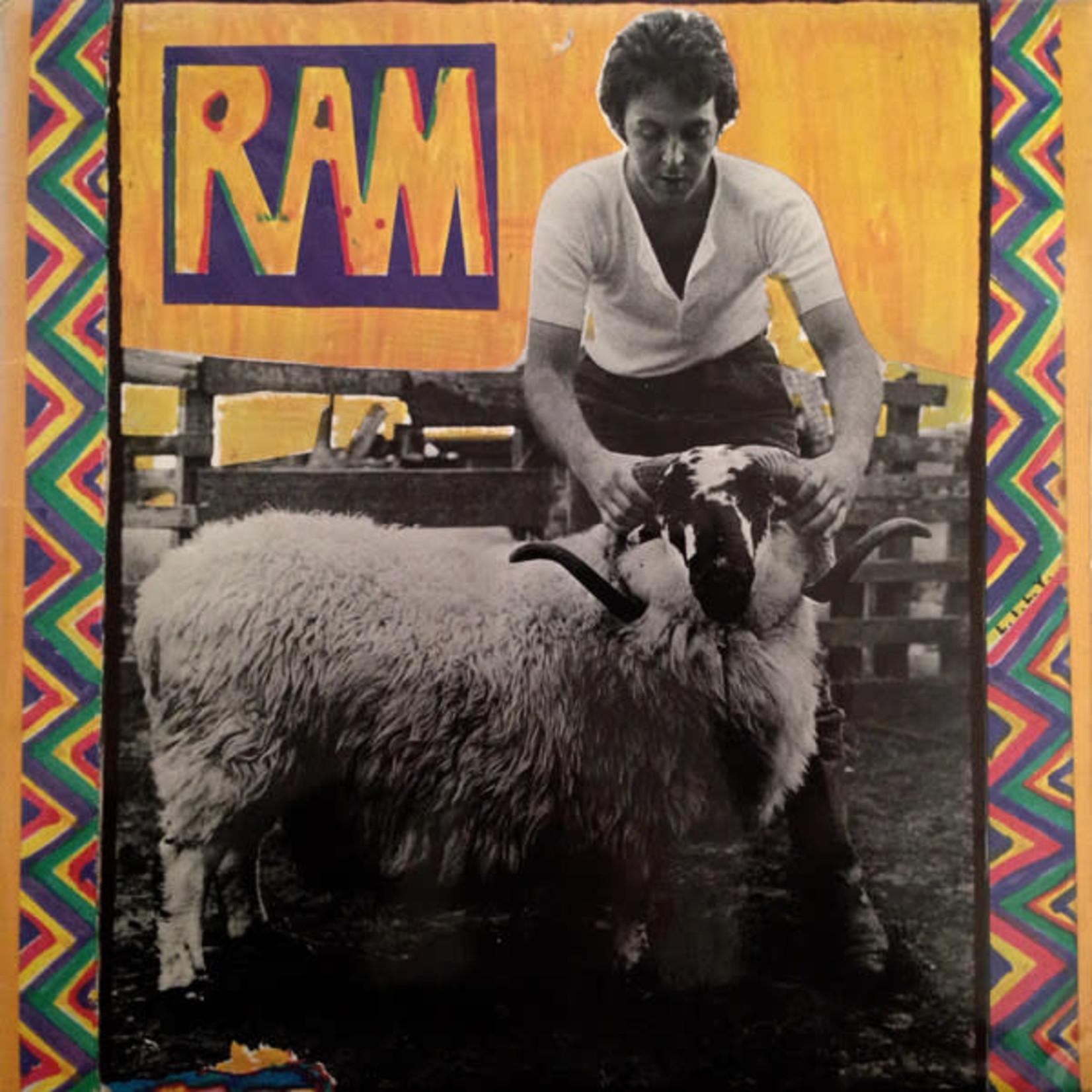 [Vintage] McCartney, Paul (Beatles): Ram