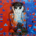 [Vintage] McCartney, Paul (Beatles): Tug of War
