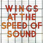[Vintage] McCartney, Paul & Wings (Beatles): At the Speed of Sound