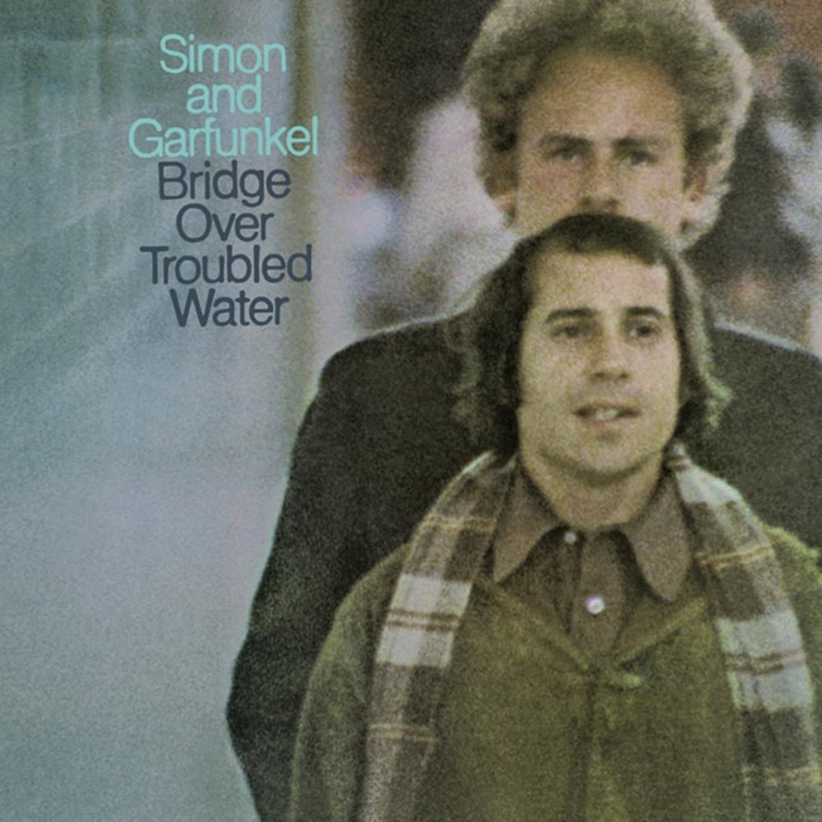 [New] Simon & Garfunkel: Bridge Over Troubled Water