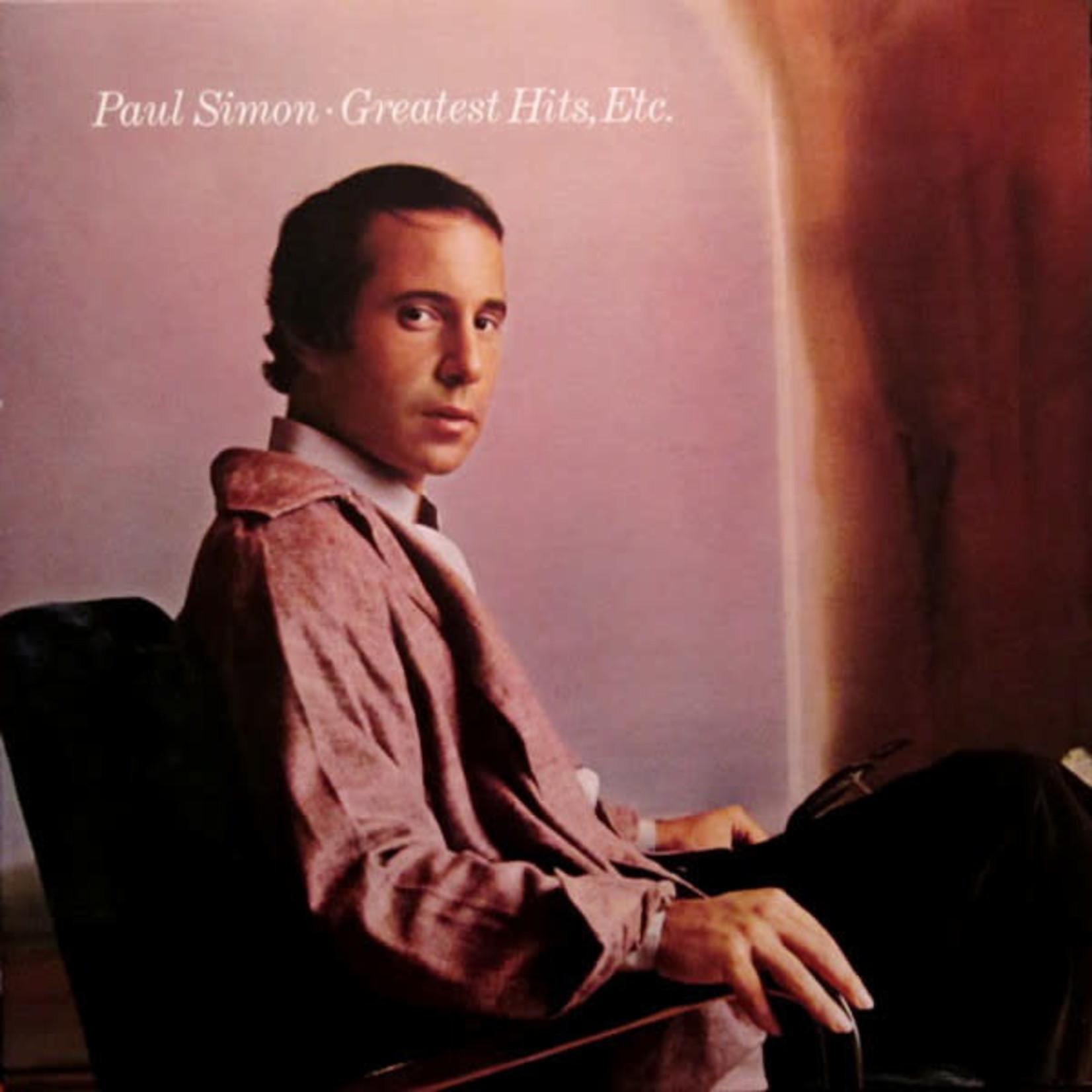 [Vintage] Simon, Paul: Greatest Hits Etc