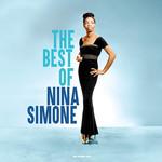 [New] Simone, Nina: Best Of (blue vinyl)