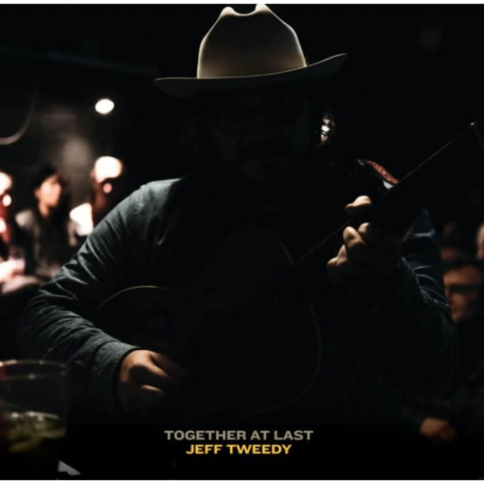 [New] Tweedy, Jeff (Wilco): Together At Last (Loft Acoustic Session I)