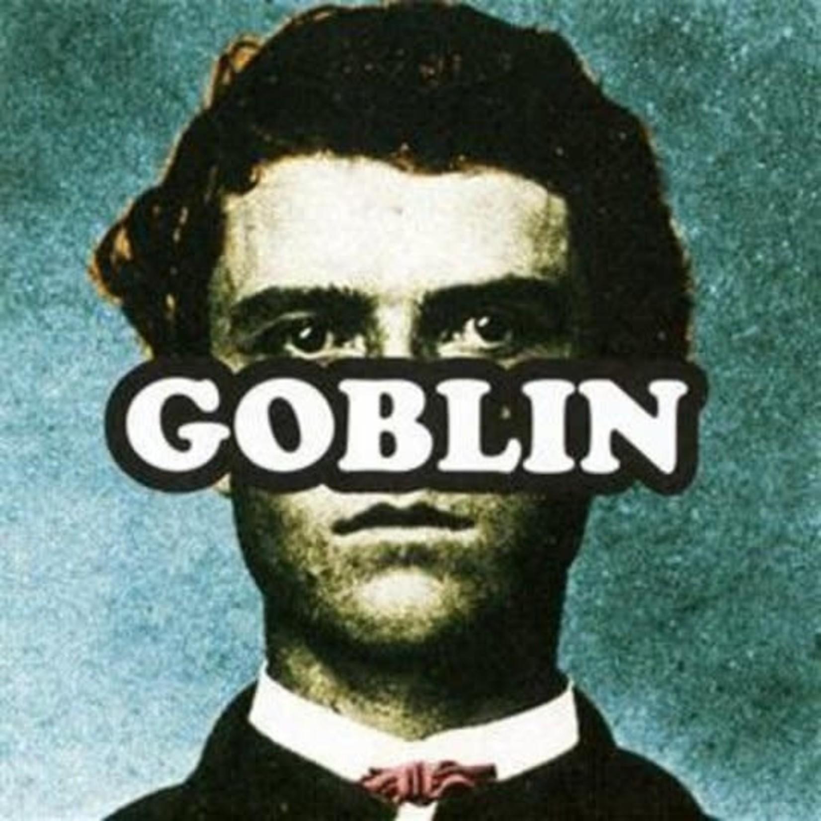[New] Tyler, The Creator: Goblin (2LP)