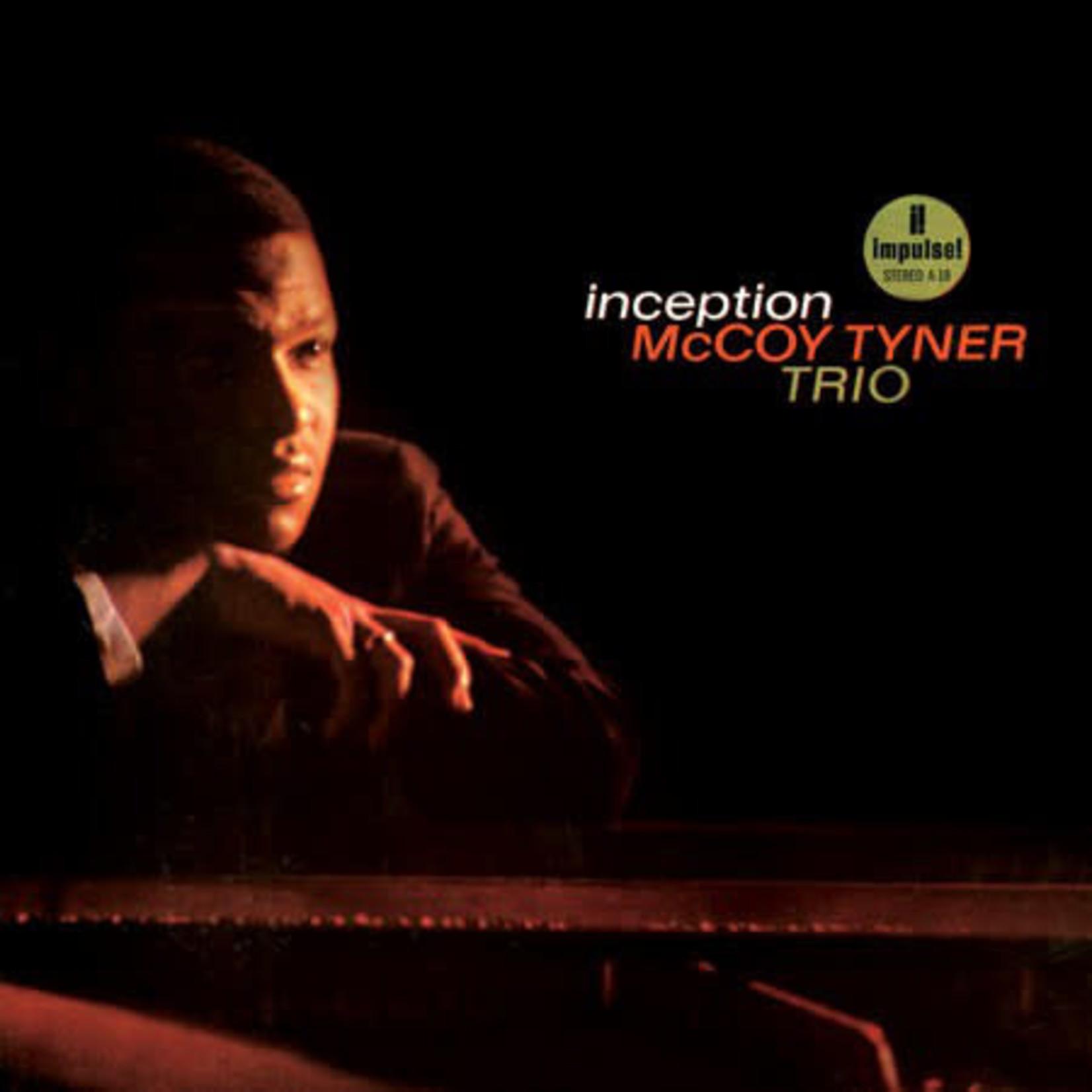 [New] Tyner, Mccoy: Inception (Vital Vinyl Series)