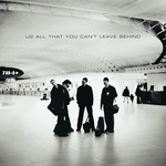 [New] U2: All That You Can't Leave Behind