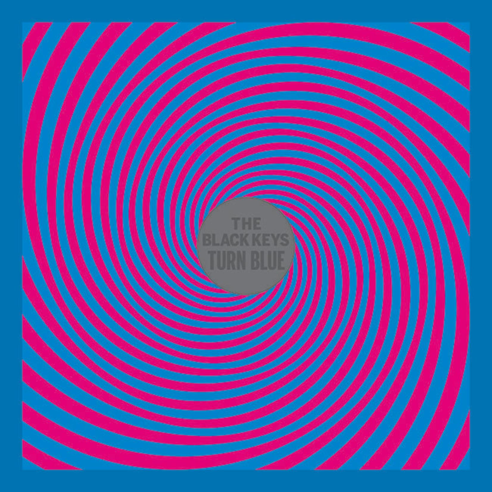 [New] Black Keys: Turn Blue