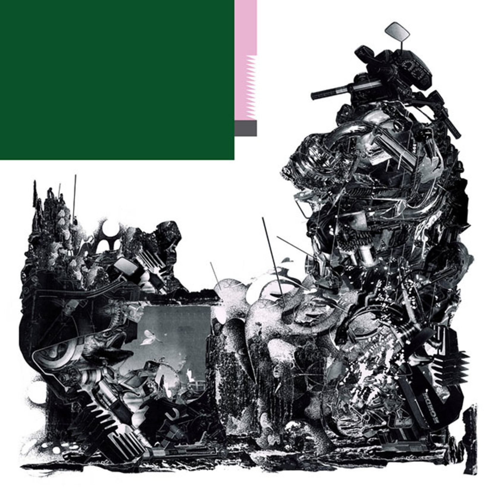 [New] Black Midi: Schlagenheim