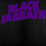[Vintage] Black Sabbath: Master of Reality (no poster, non-olive reissue)