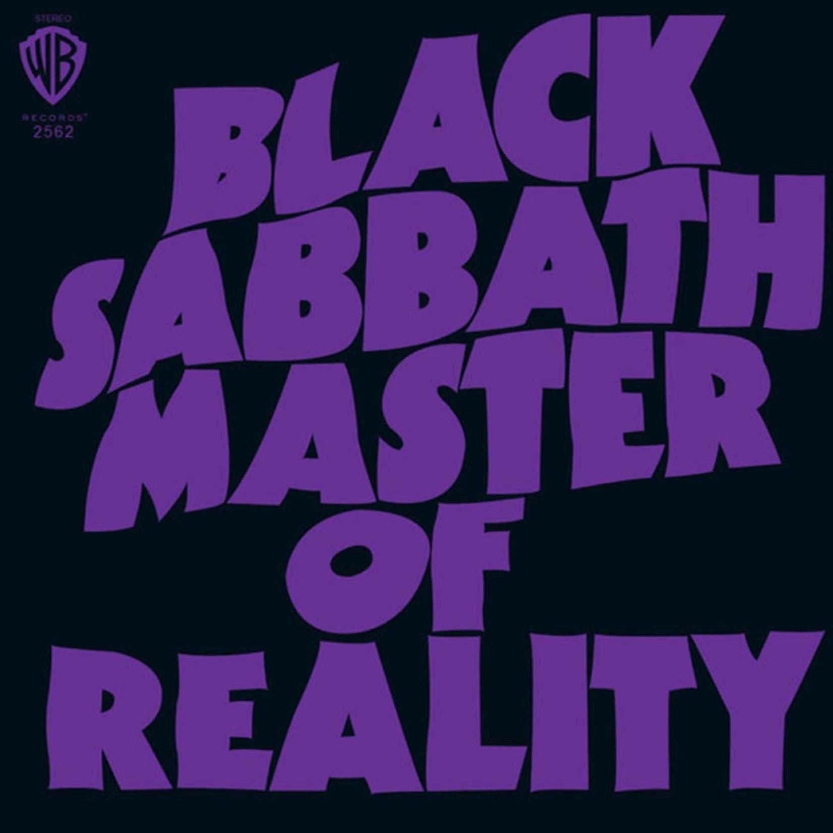 [New] Black Sabbath: Master Of Reality