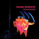 [Vintage] Black Sabbath: Paranoid (reissue)