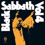 [New] Black Sabbath: Vol. 4 (orange vinyl)