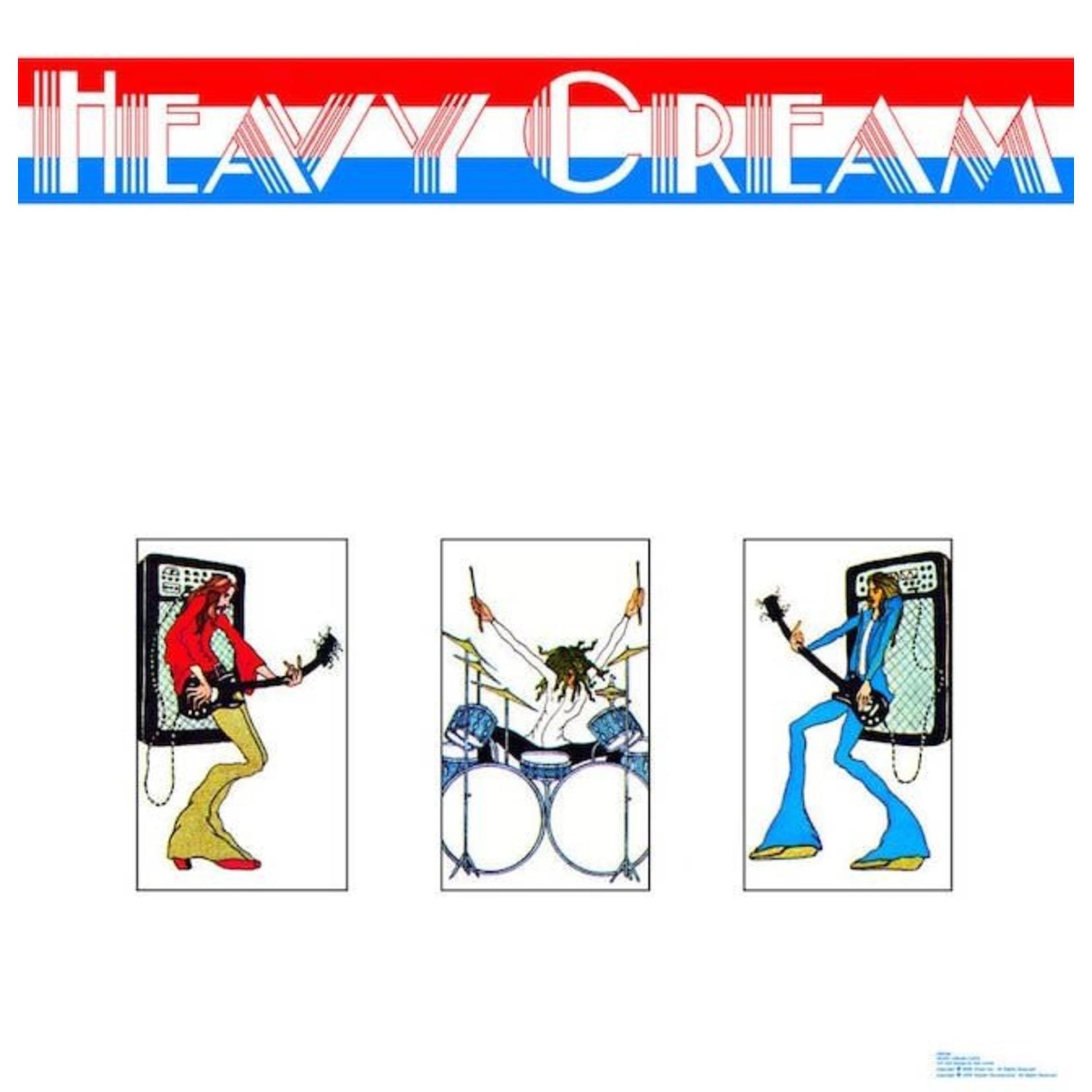 [Vintage] Cream: Heavy Cream (2LP)