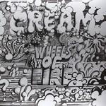 [New] Cream: Wheels Of Fire (2LP)