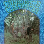 [New] Creedence Clearwater Revival: self-titled (half-speed remaster)
