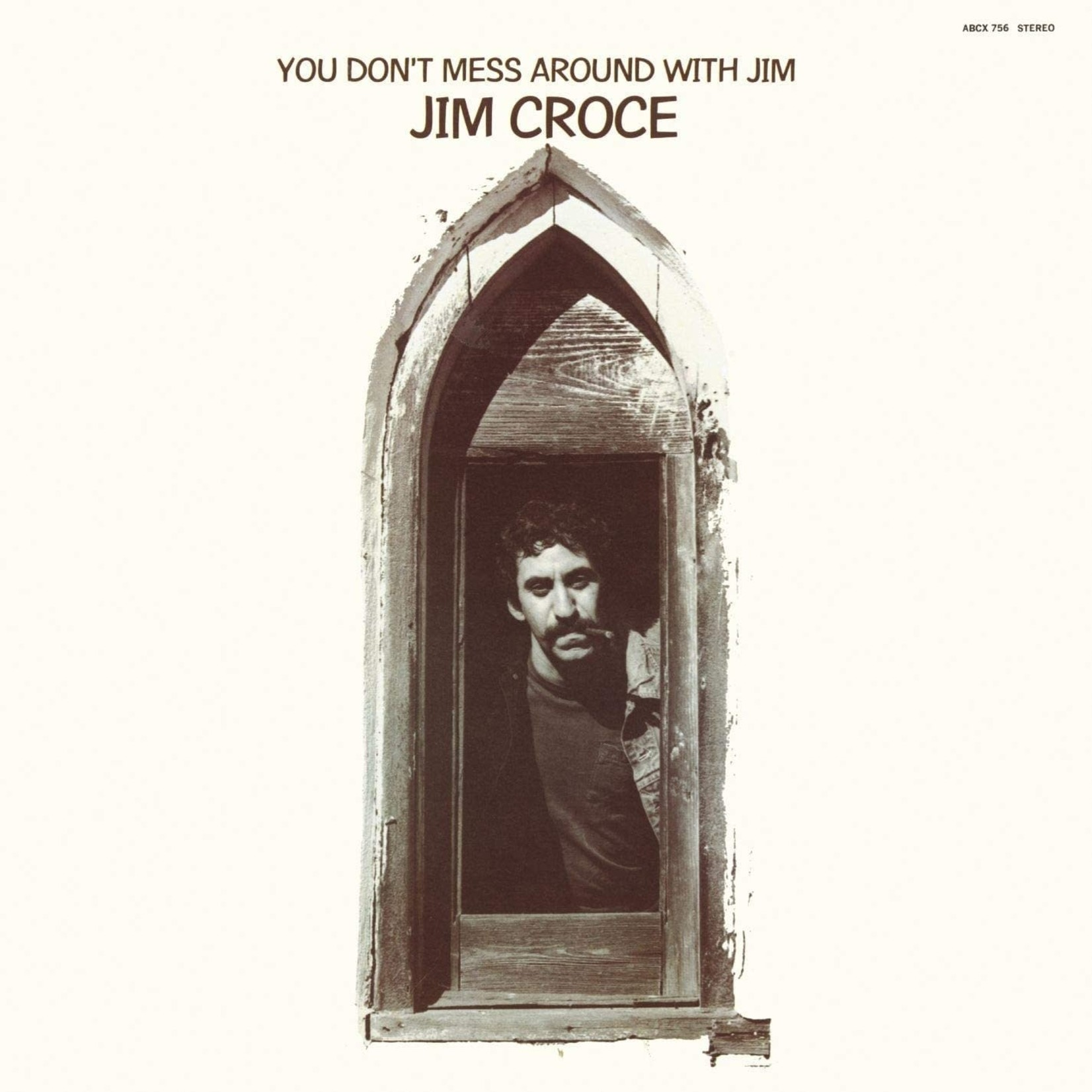 [Vintage] Croce, Jim: You Don't Mess Around With Jim