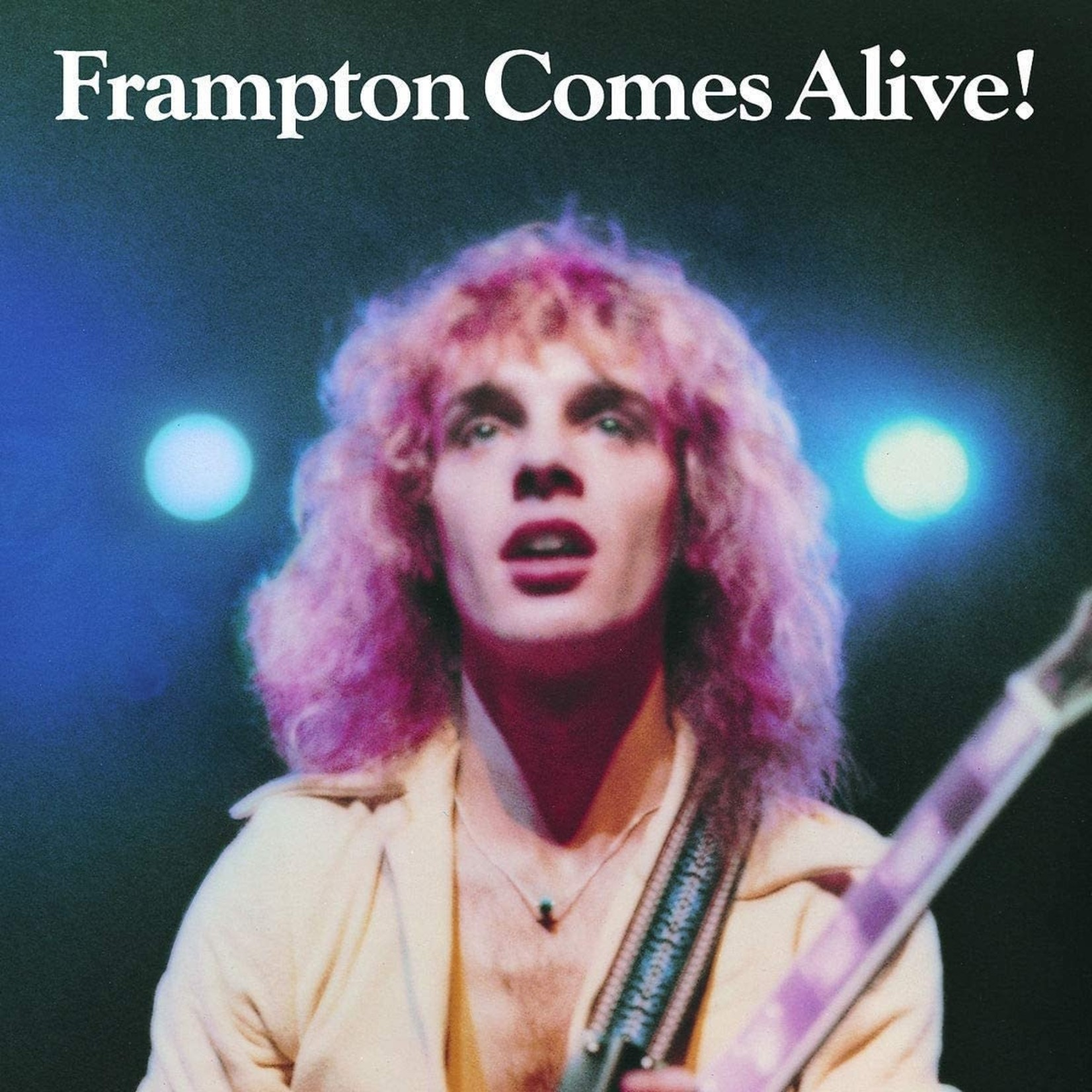[Vintage] Frampton, Peter: Frampton Comes Alive! (2LP)