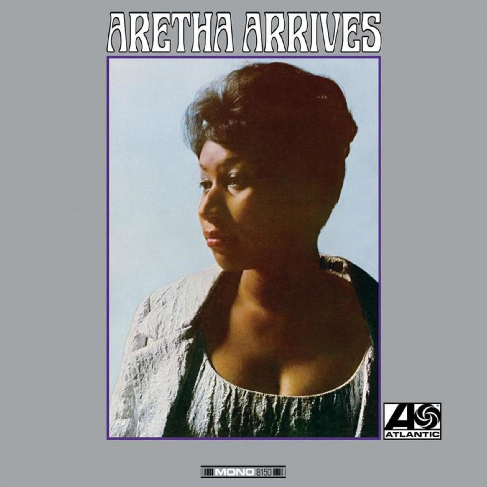 [New] Franklin, Aretha: Aretha Arrives (50th Anniversary Ed., mono mix)