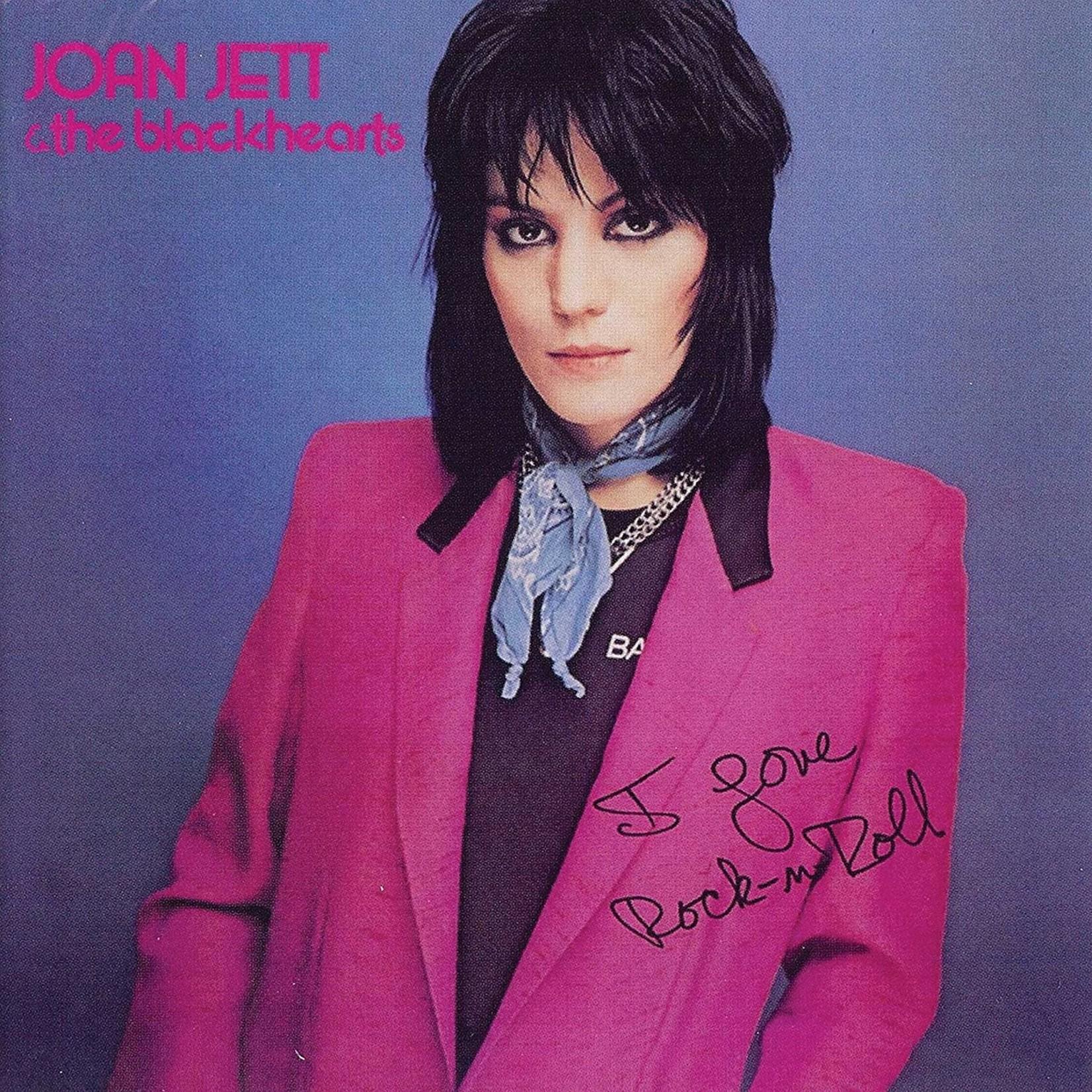 [Vintage] Jett, Joan: I Love Rock N' Roll