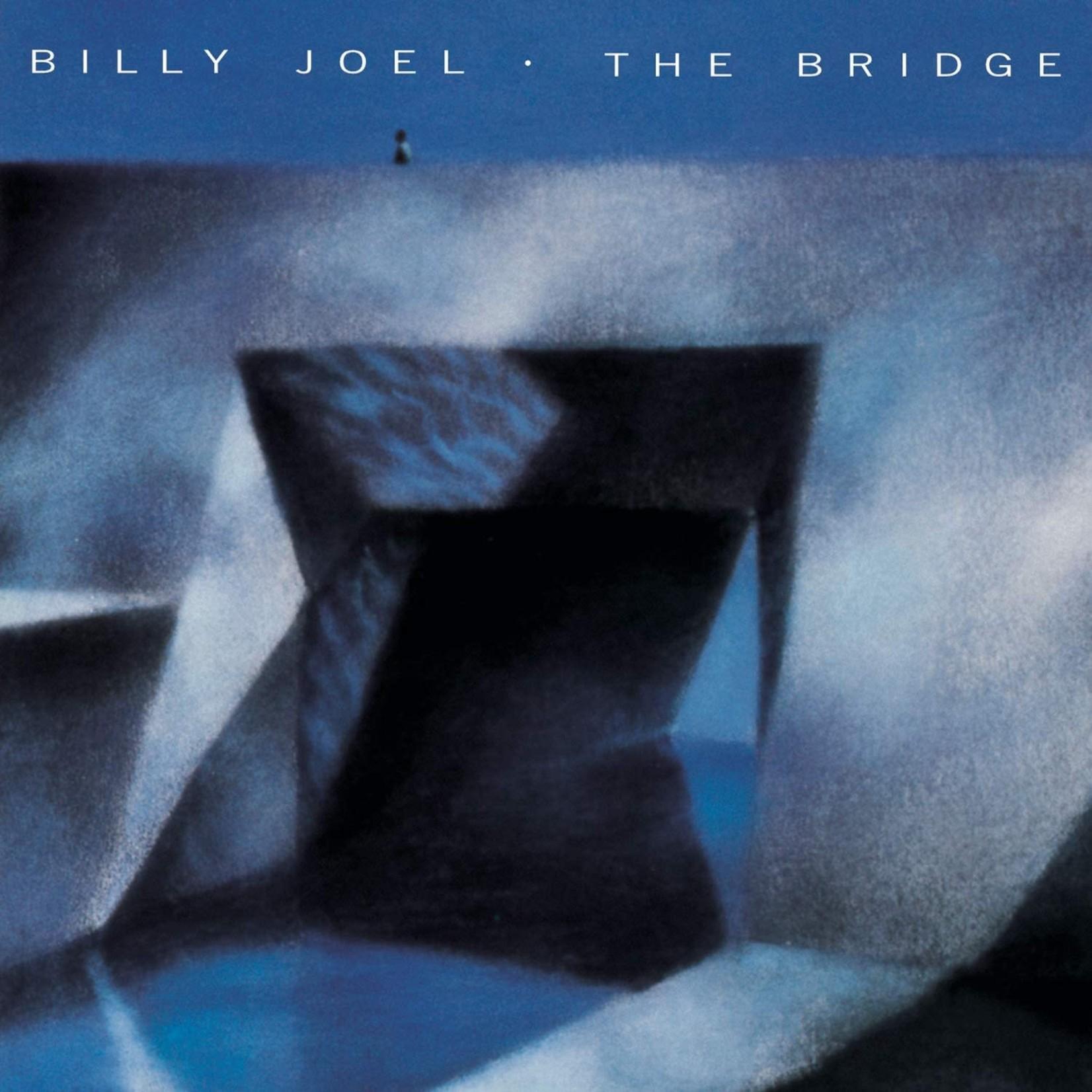 [Vintage] Joel, Billy: The Bridge