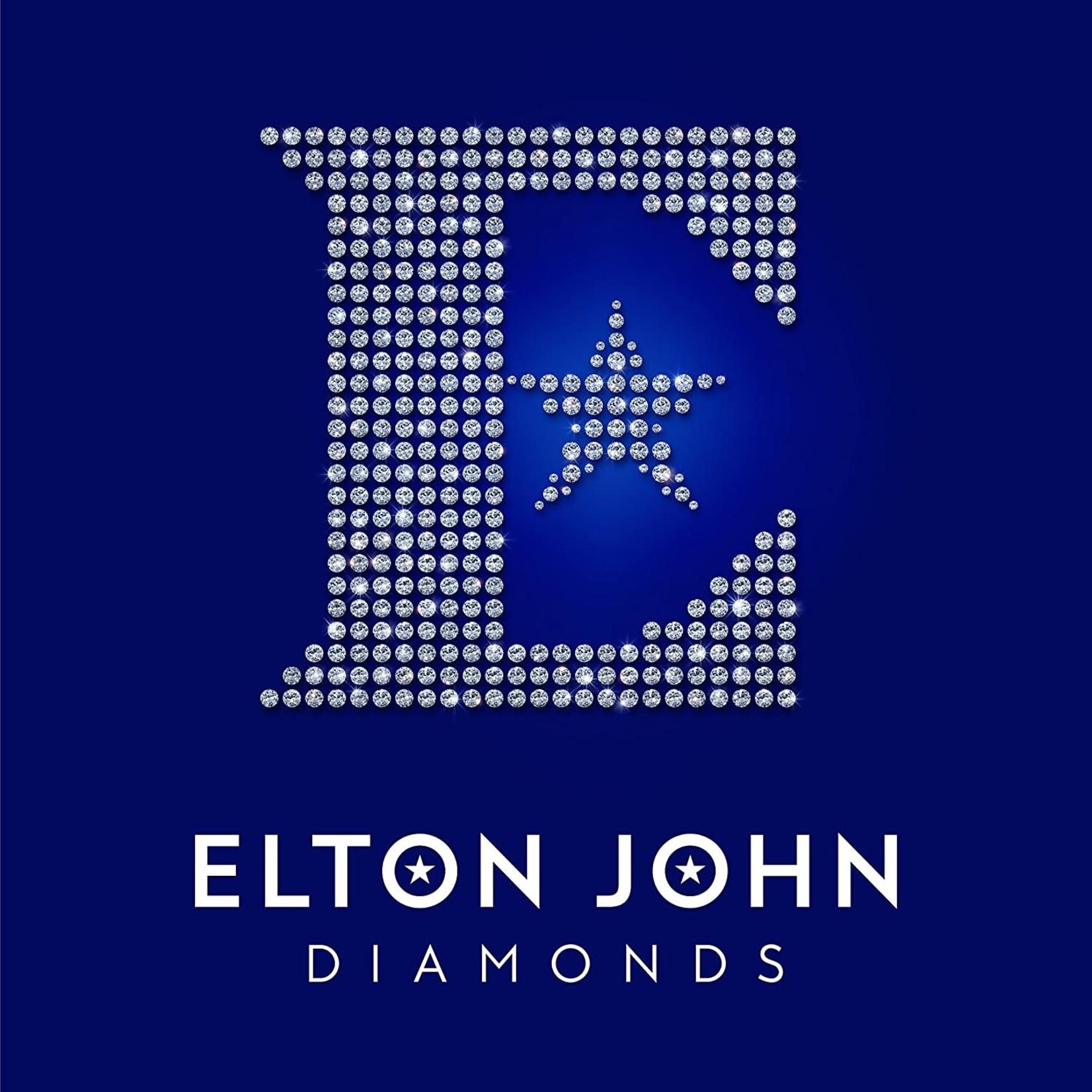 [New] John, Elton: Diamonds (2LP)