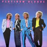 [Vintage] Platinum Blonde: Alien Shores