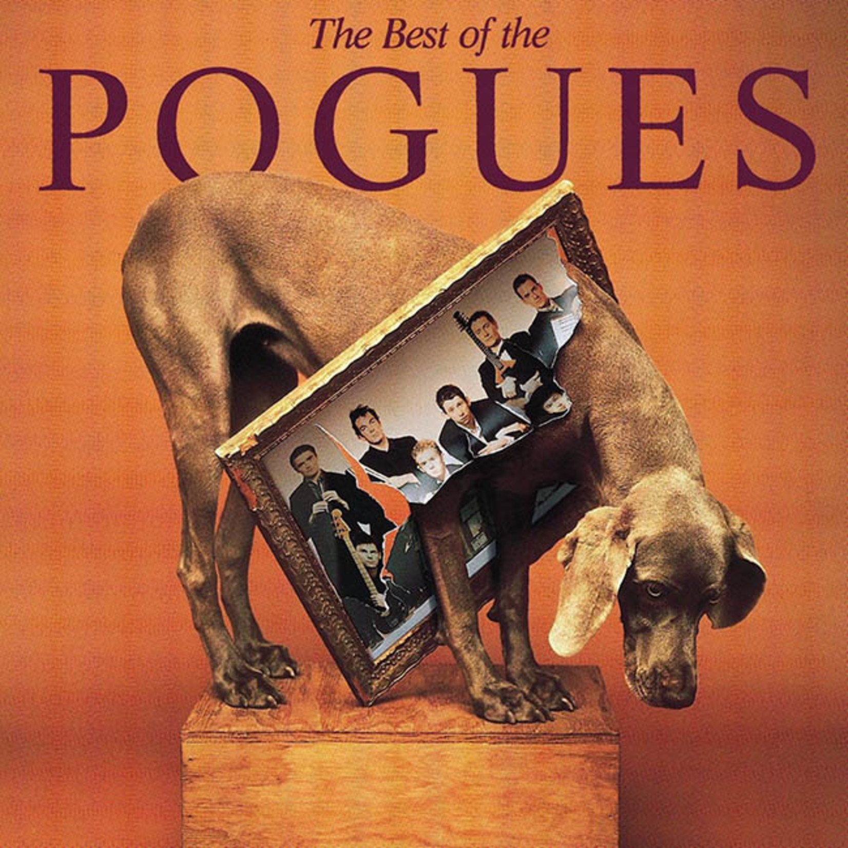 [New] Pogues: The Best Of The Pogues