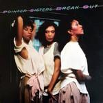 [Vintage] Pointer Sisters: Break Out