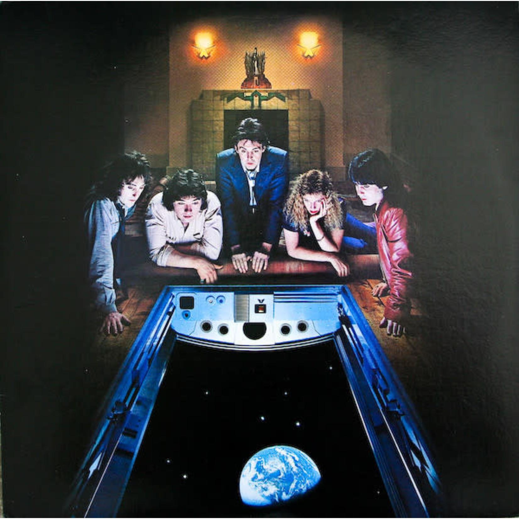 [Vintage] McCartney, Paul & Wings (Beatles): Back to the Egg