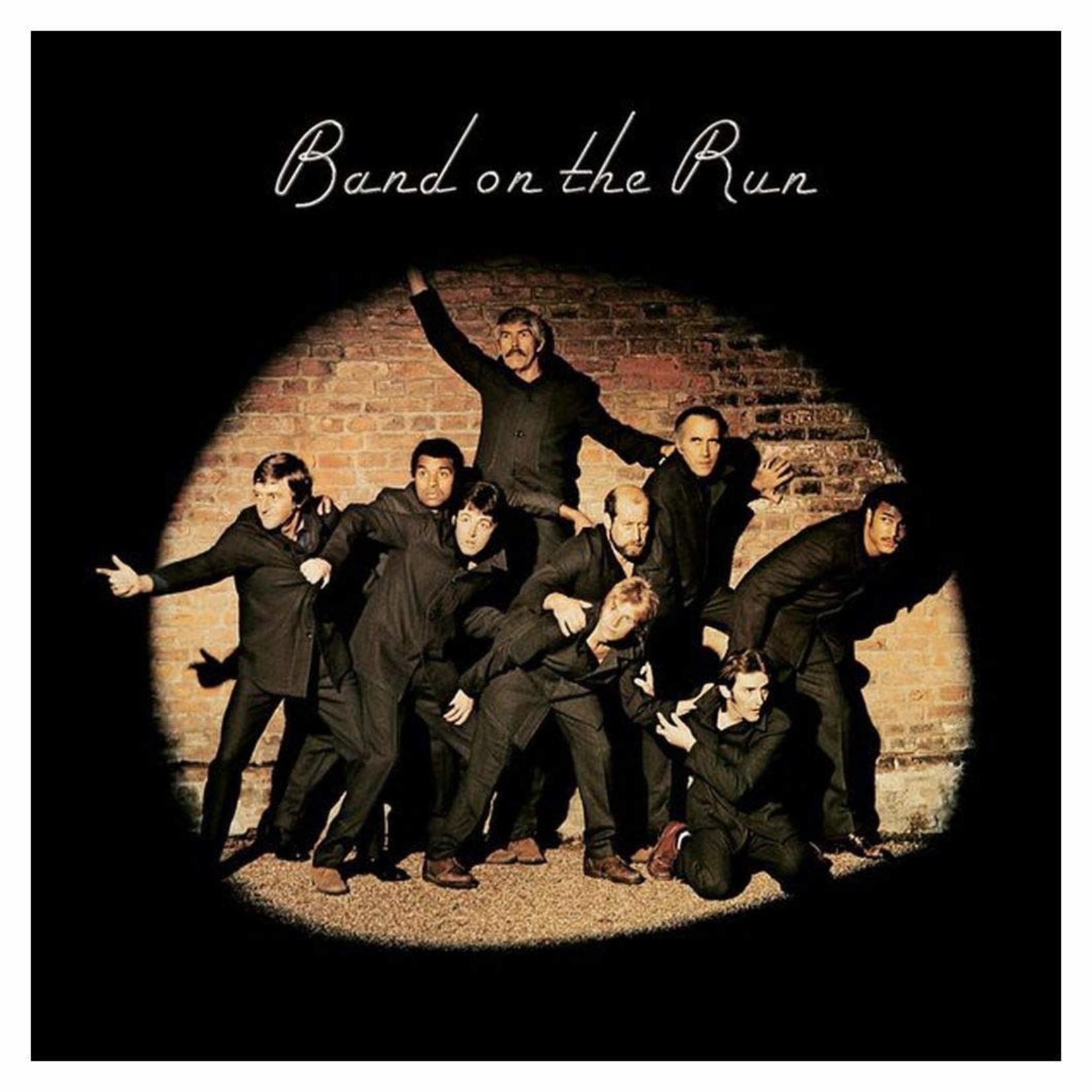 [Vintage] McCartney, Paul & Wings (Beatles): Band on the Run