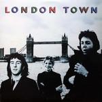 [Vintage] McCartney, Paul & Wings (Beatles): London Town