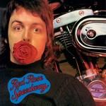 [Vintage] McCartney, Paul & Wings (Beatles): Red Rose Speedway