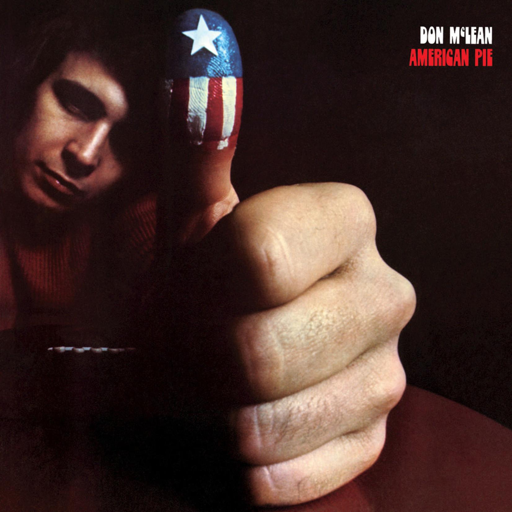 [Vintage] McLean, Don: American Pie