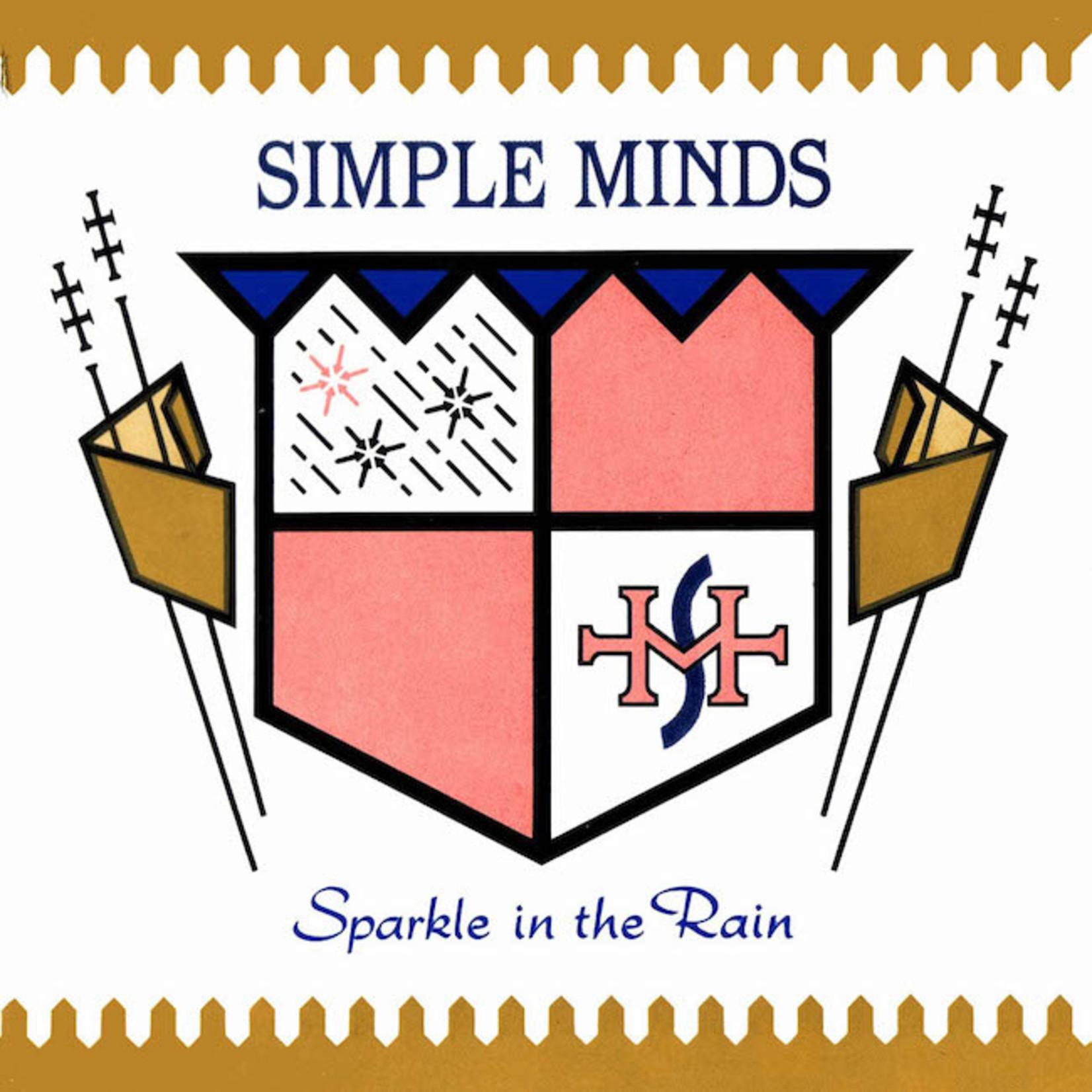 [Vintage] Simple Minds: Sparkle in the Rain