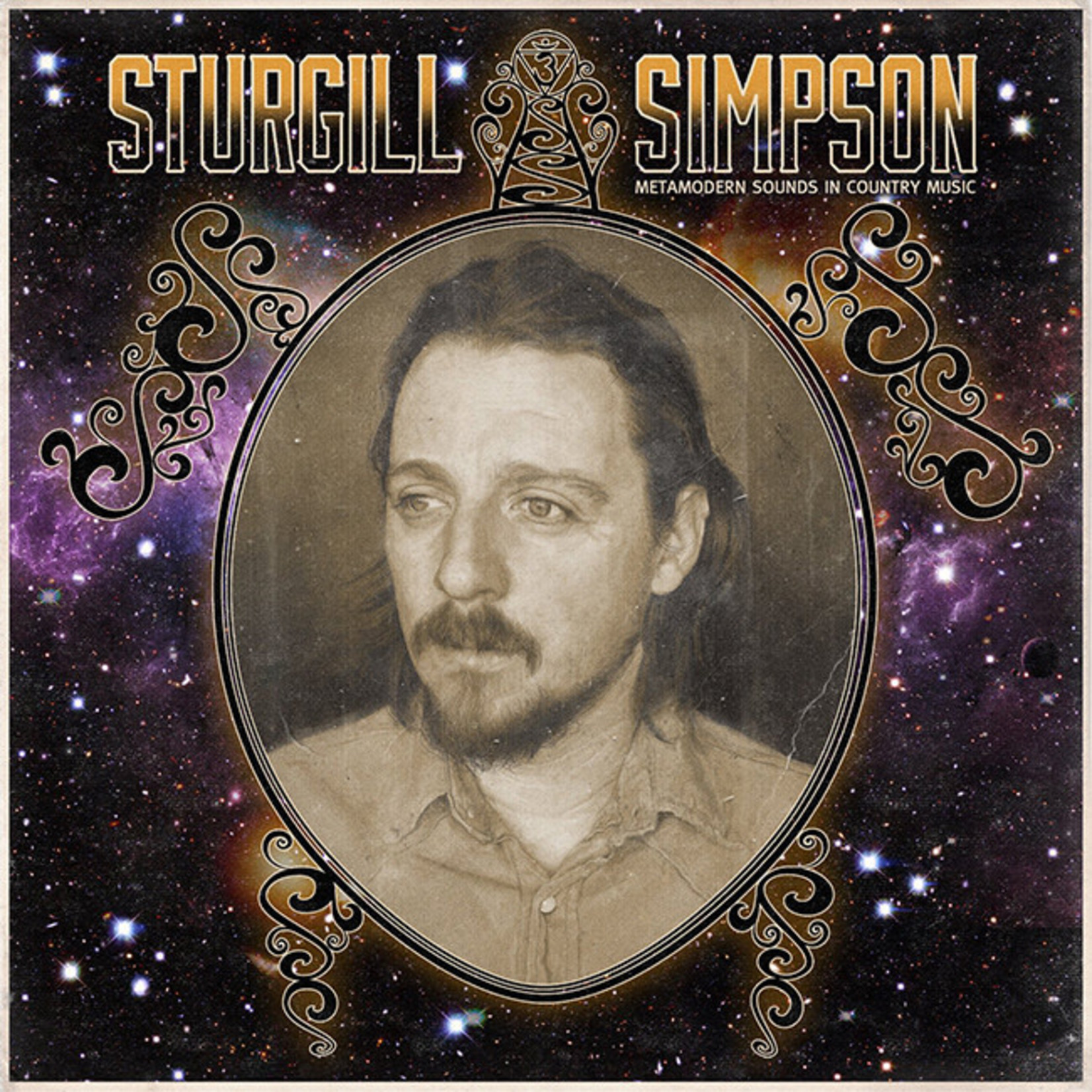 [New] Simpson, Sturgill: Metamodern Sounds In Country Music
