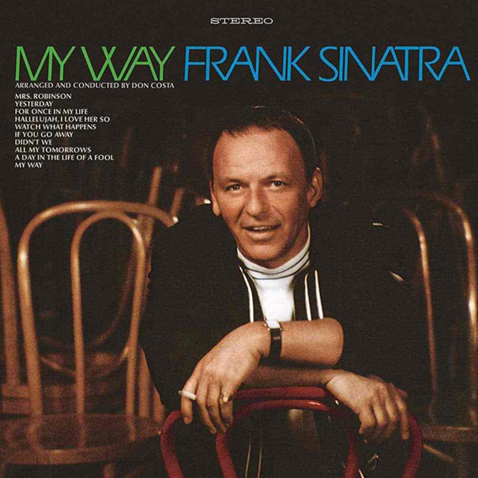 [New] Sinatra, Frank: My Way (50th Anniversary Ed.)