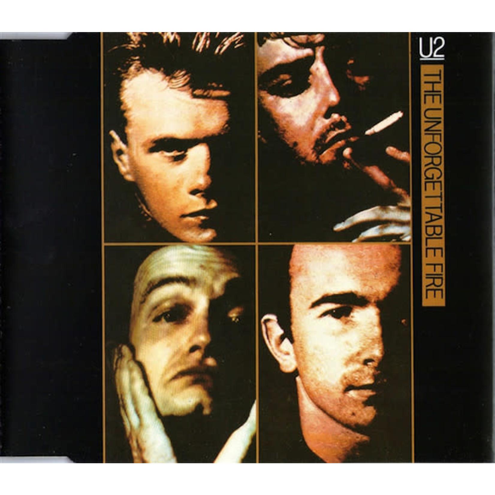 [Vintage] U2: The Unforgettable Fire (12''EP)