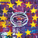 [New] U2: Zooropa (2LP)