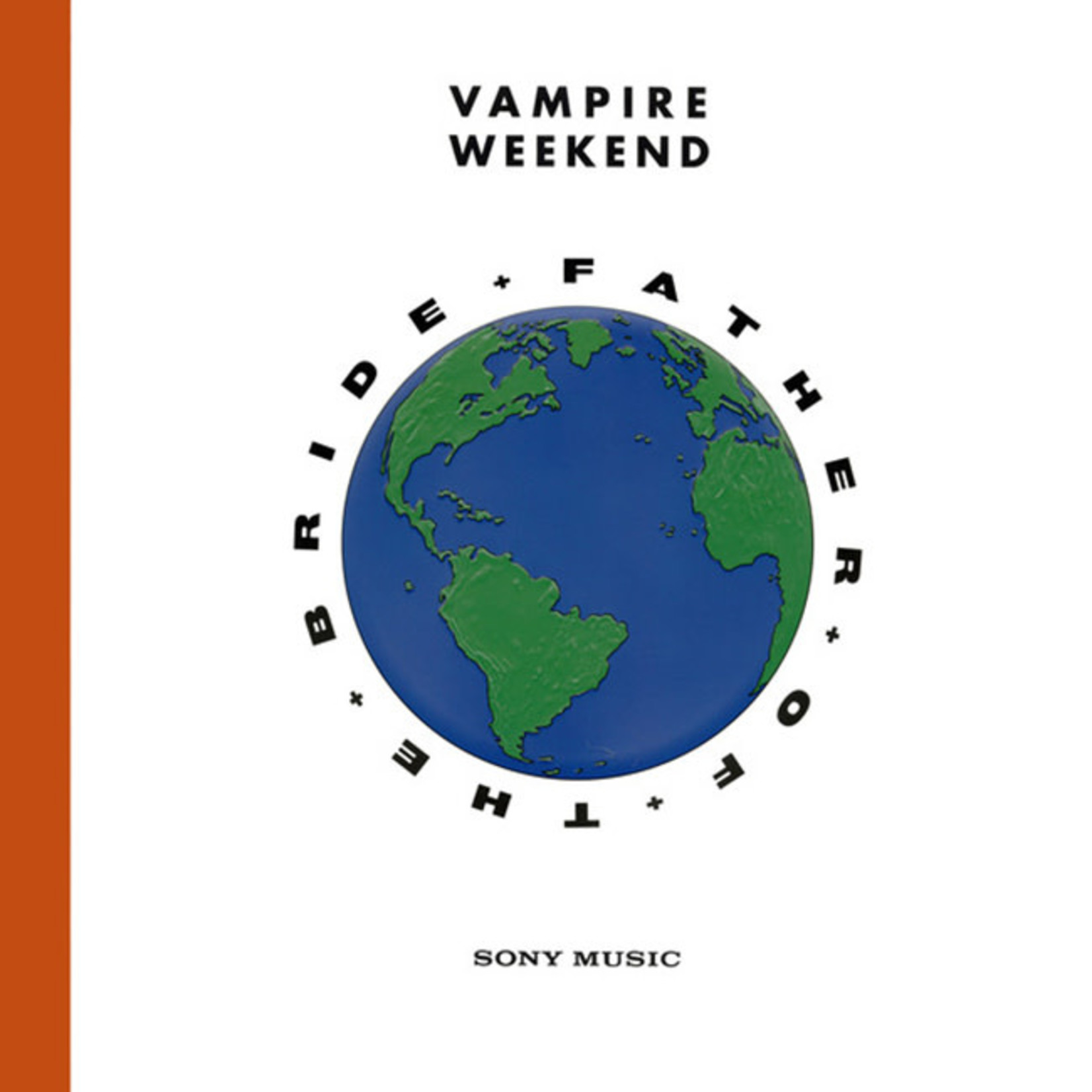 [New] Vampire Weekend: Father Of The Bride (2LP)