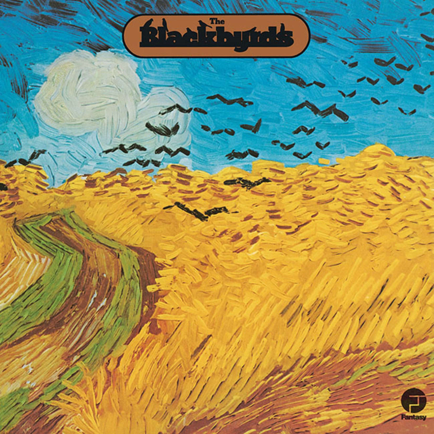 [New] Blackbyrds: The Blackbyrds
