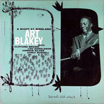 [New] Blakey, Art Quintet: A Night At Birdland Vol. 2 (Blue Note 75th Anniversary Series)