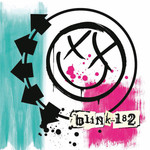 [New] Blink-182: self-titled (2LP)