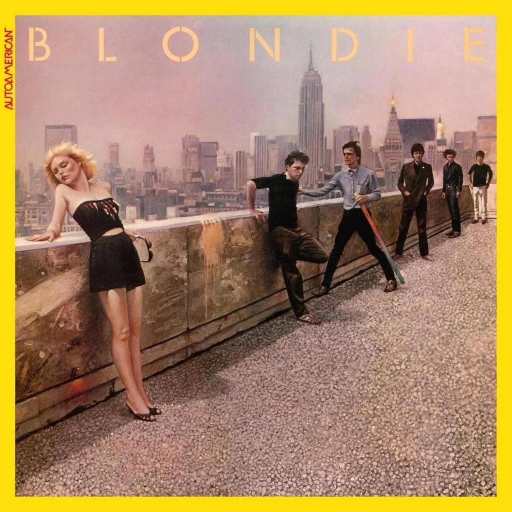 [Vintage] Blondie: Autoamerican