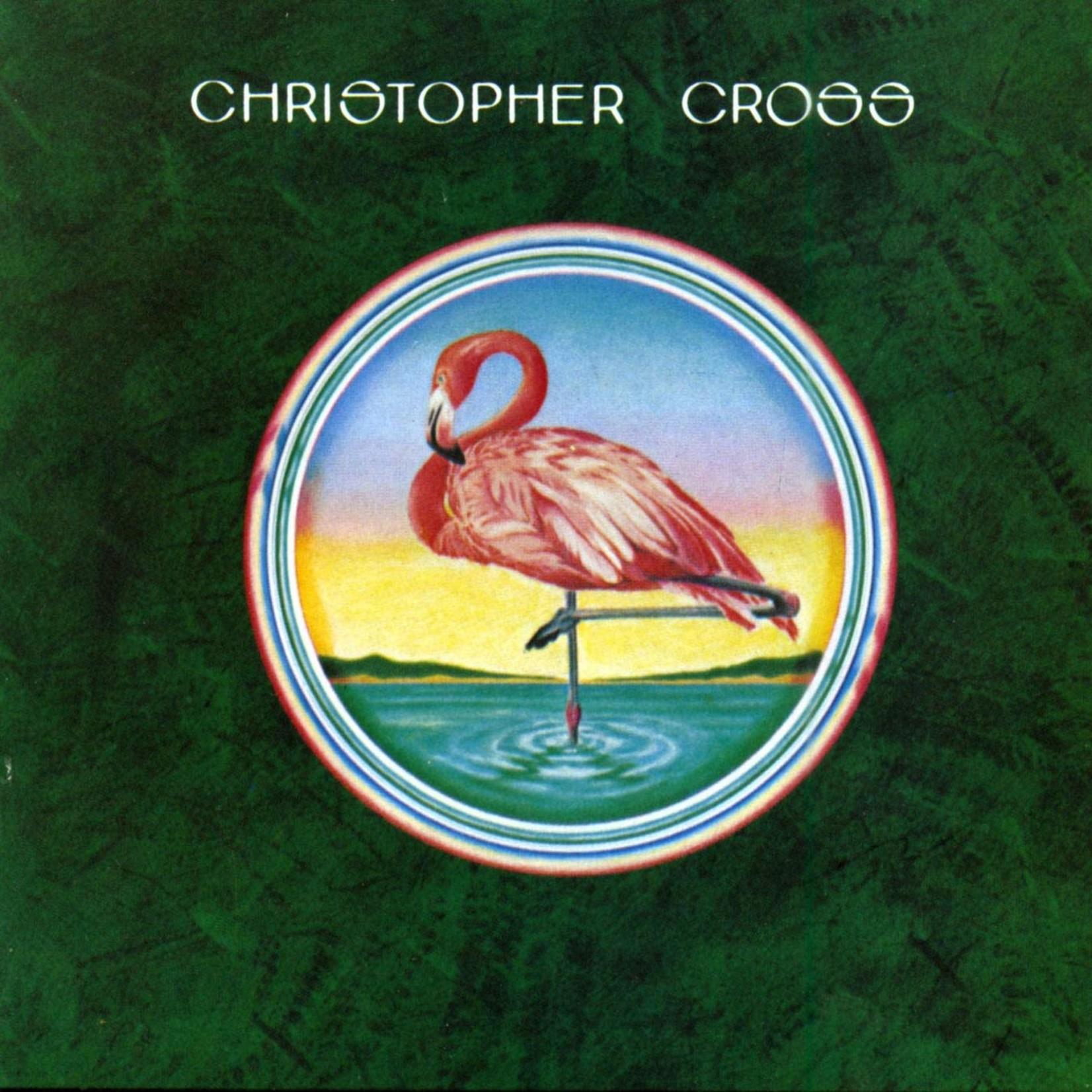 [Vintage] Cross, Christopher: self-titled