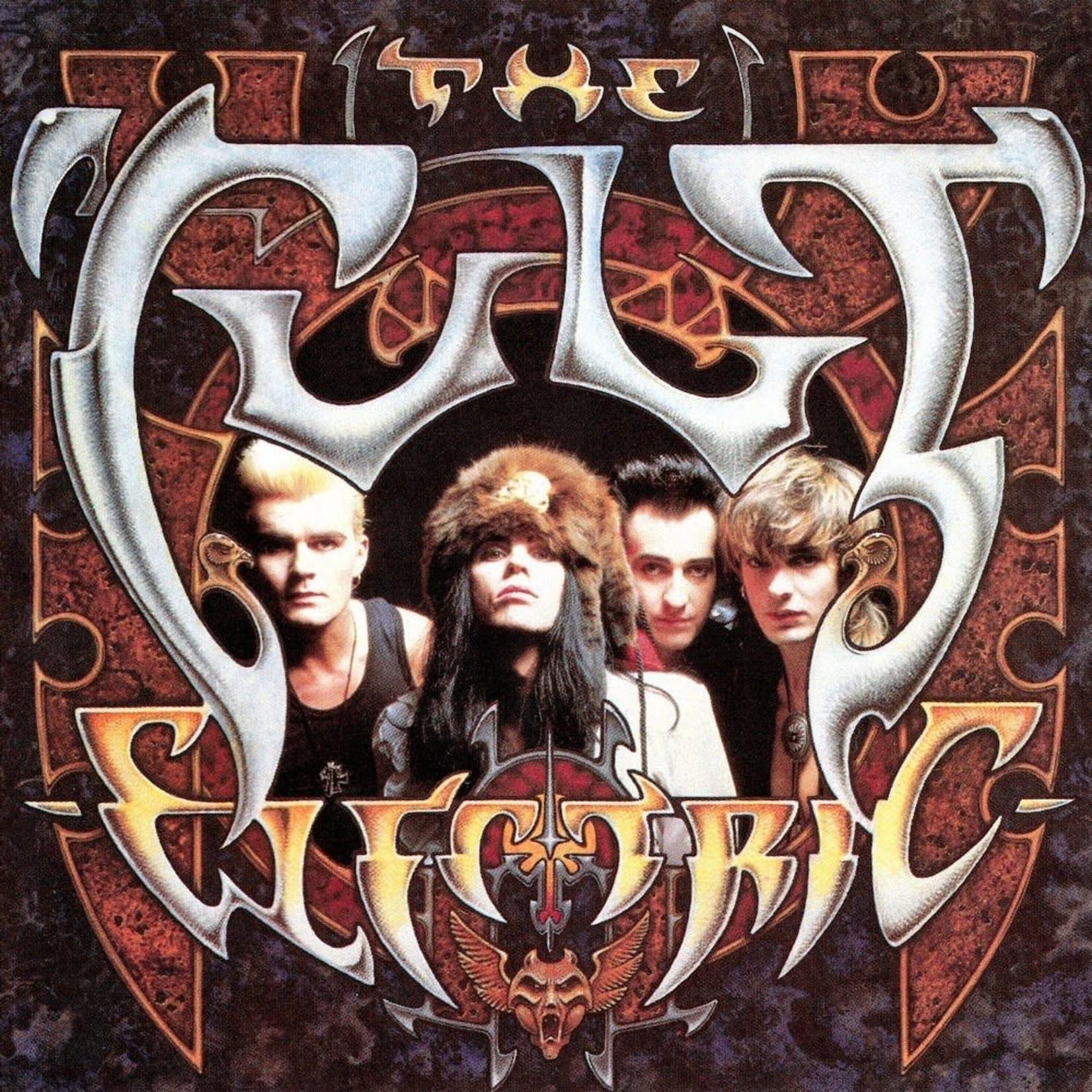 [Vintage] Cult: Electric
